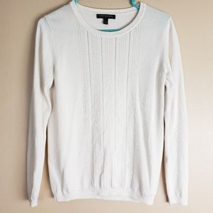 Banana Republic Knit Sweater Size Small F4